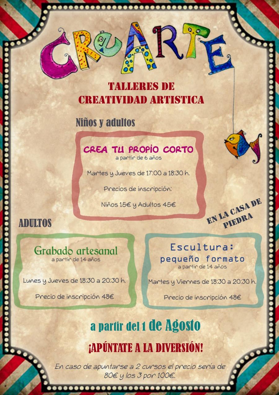 cartel_creArte2016