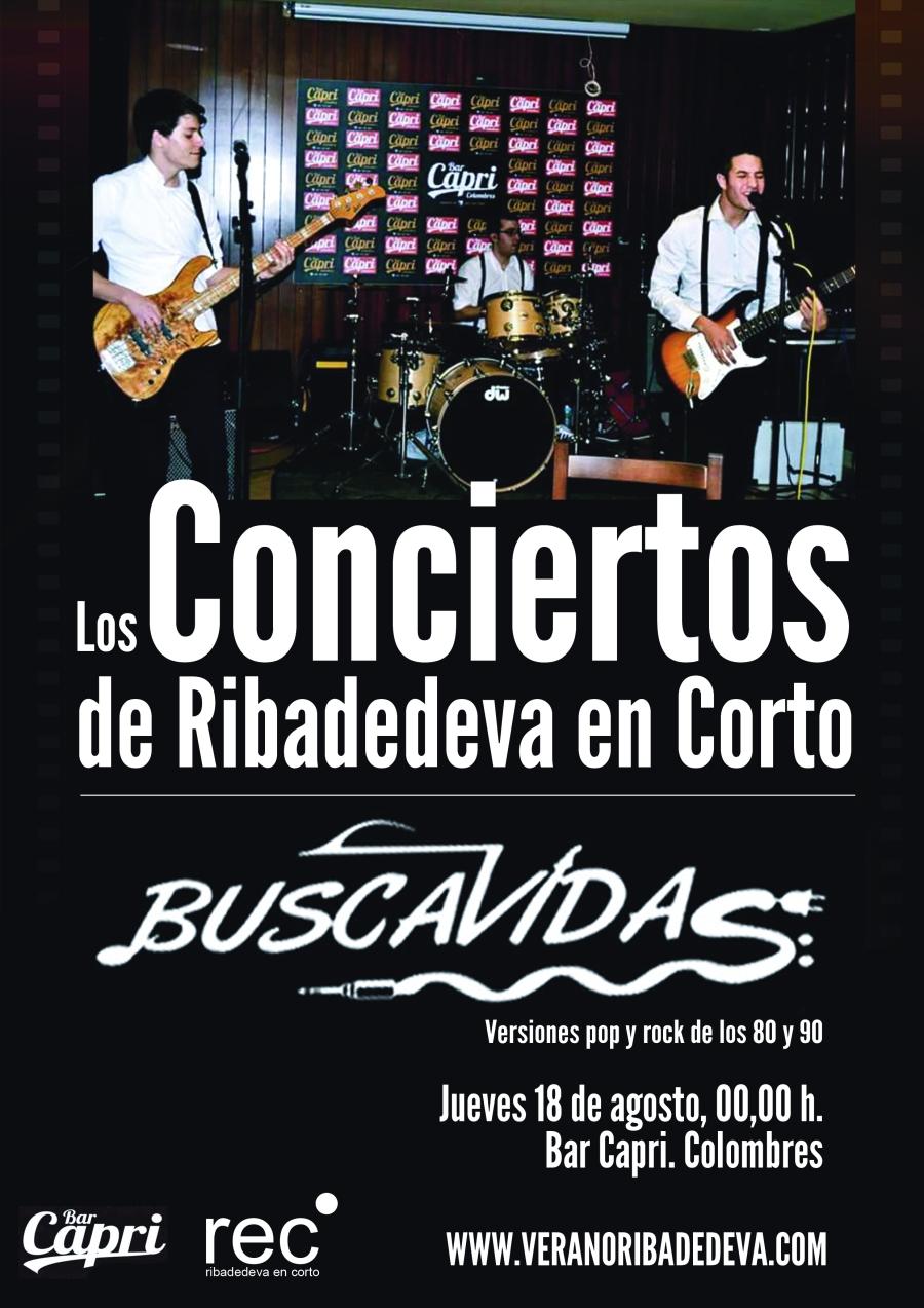 conciertosREC