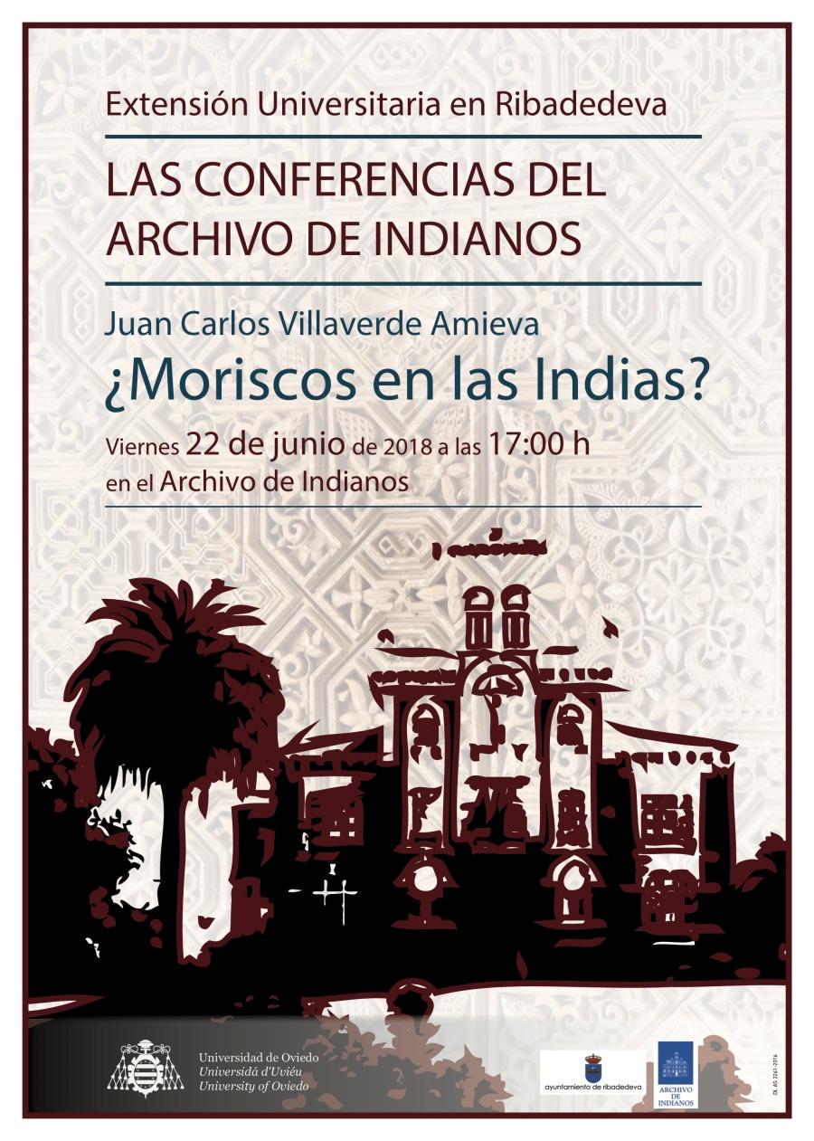Cartel Archivo Indianos - 22 junio(1)