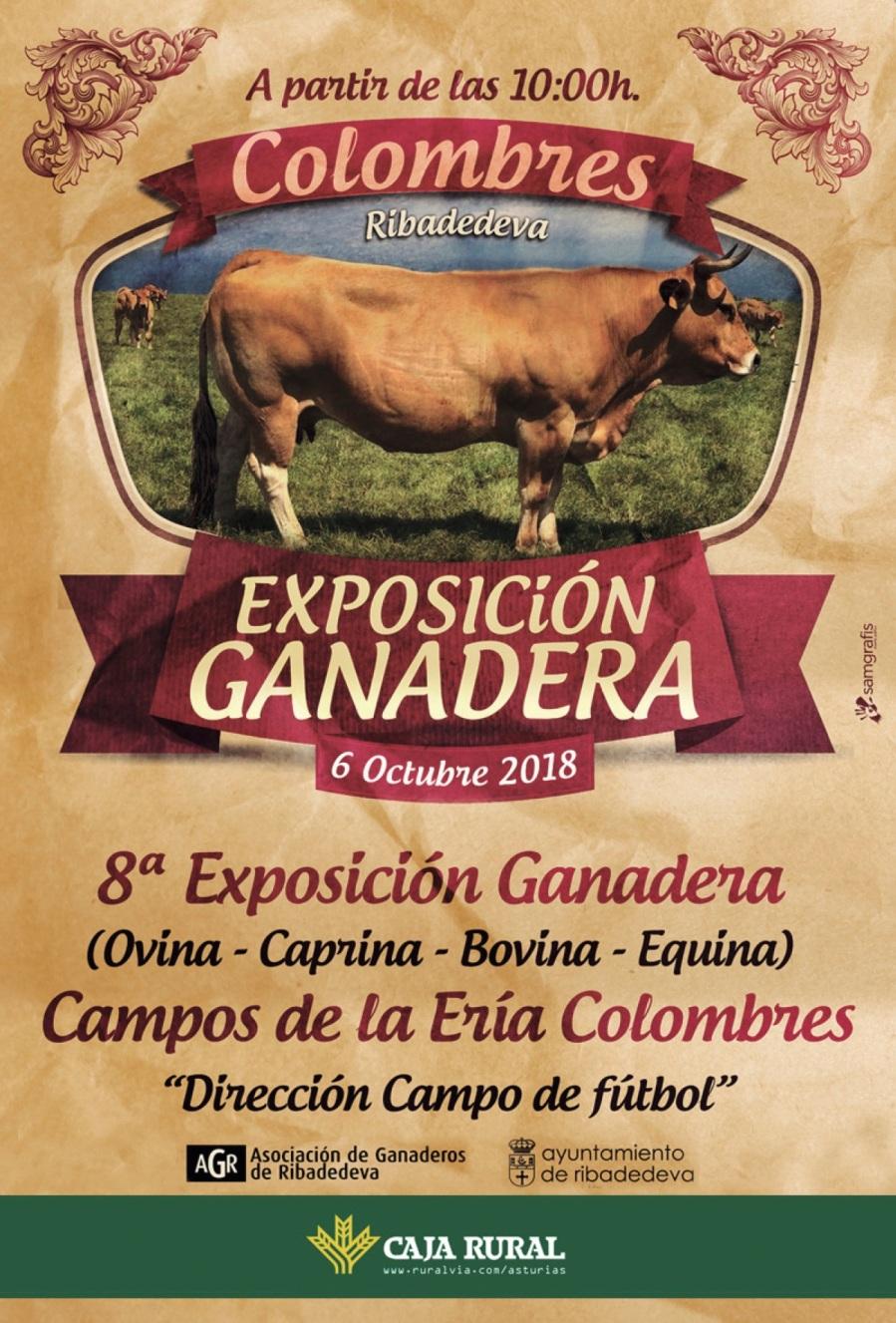 Cartel Feria ganado 2018(1)