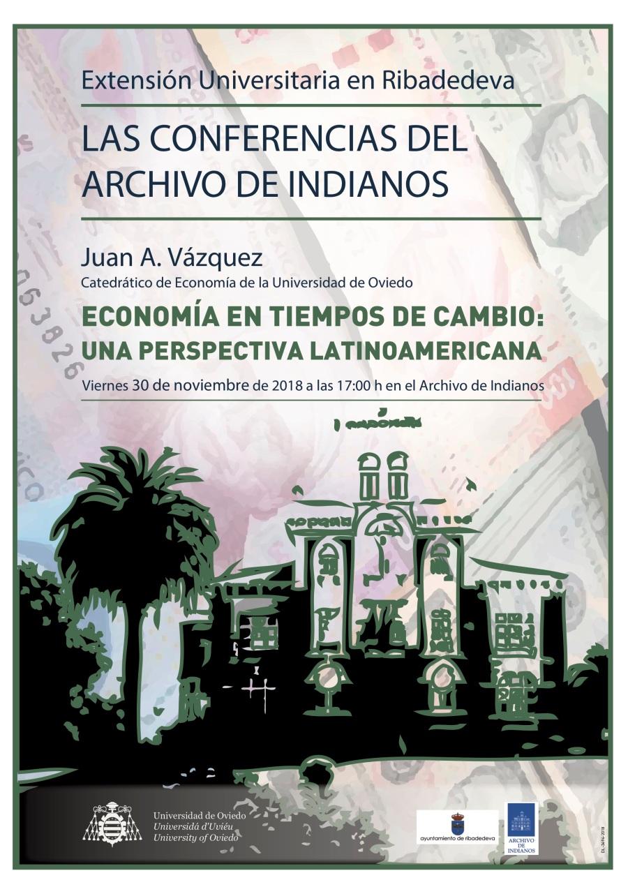 Cartel Archivo Indianos - Juan Antonio Vázquez (00000002)