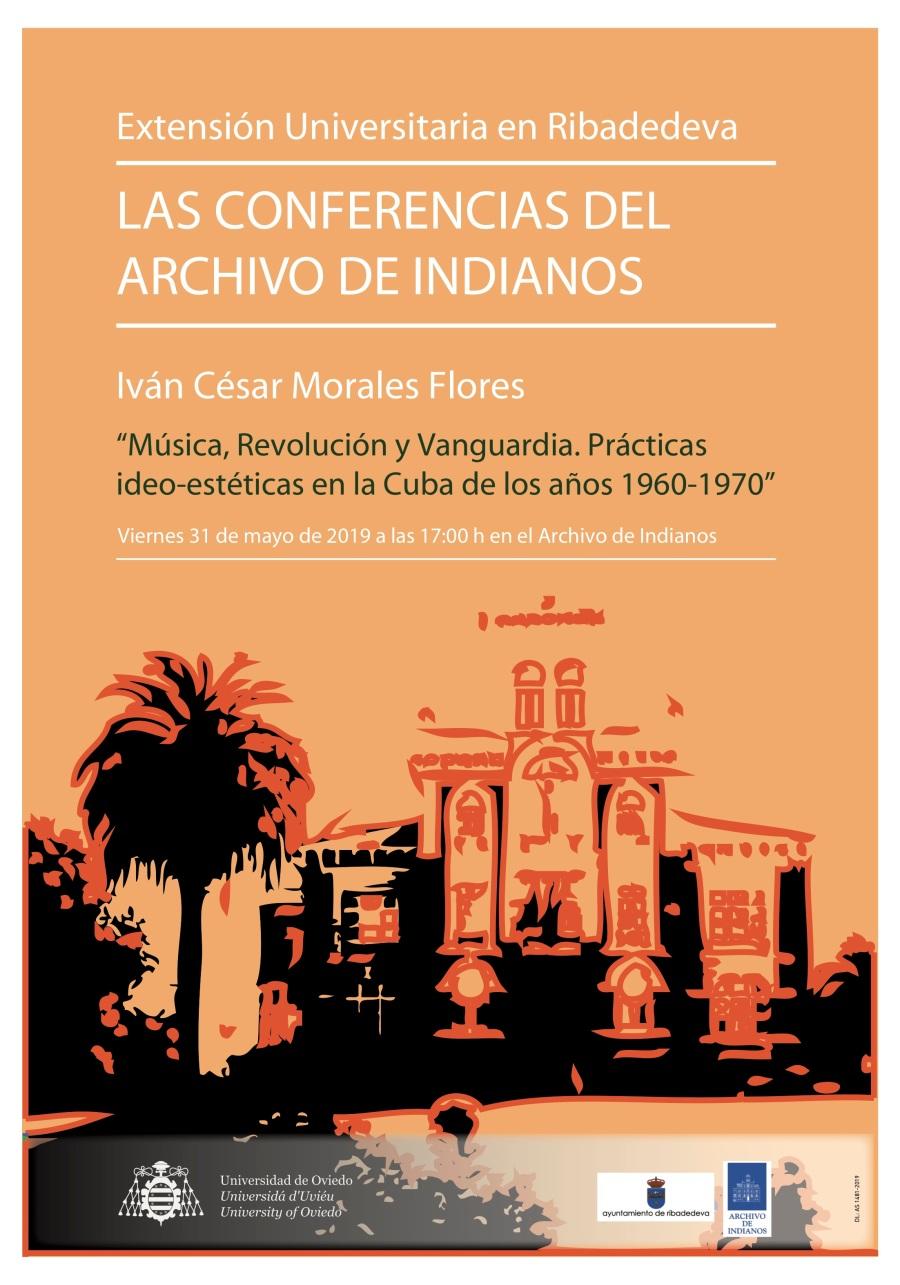 Cartel Archivo Indianos_05_31_2019_Iván César Morales Flores