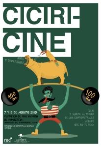 CICIRICINE2019