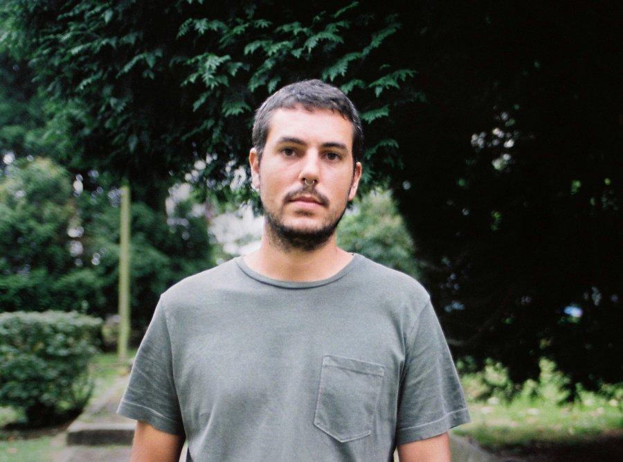 José Cachón