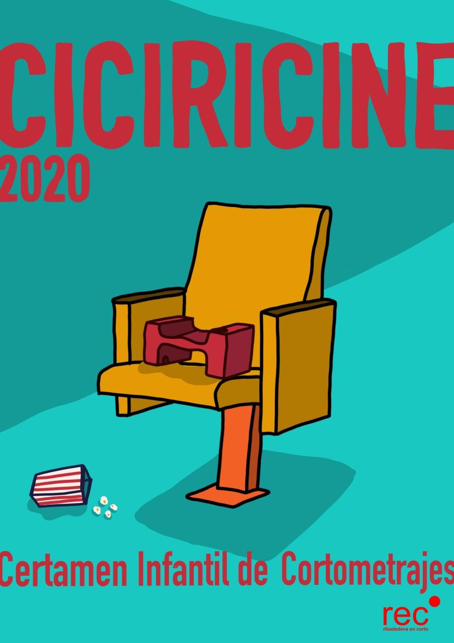 Cartel Ciciricine