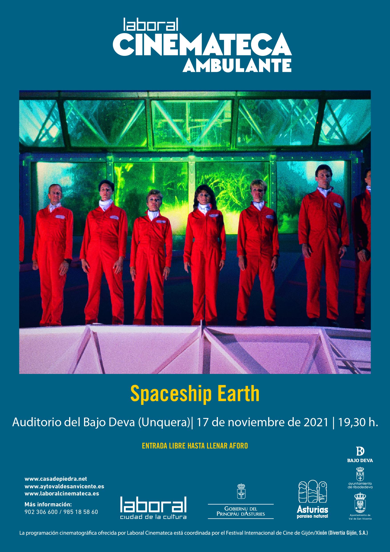 Cartel_Spaceship
